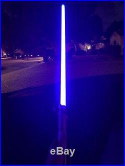 Star Wars Disney Galaxy's Edge Rey Luke Anakin Legacy Lightsaber Hilt