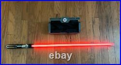 Star Wars Disney Galaxys Edge Darth Vader Legacy Lightsaber Hilt