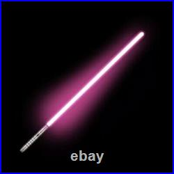 Star Wars Lightsaber Replica Force FX Rechargeable Metal Hilt Cosplay Jedi Sith