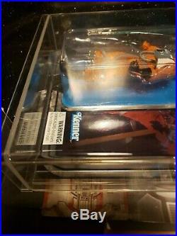 Star Wars The Black Series 40th Anniversary LUKE SKYWALKER X-WING CELEBRATION