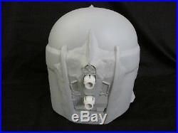 Star Wars Universe Mandalorian Bounty Hunter CRUSADER Helmet Kit Prop Cosplay