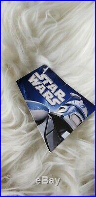 Star Wars Wampa Area Rug / Wampa Plush