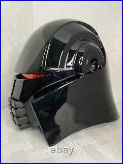 Starkiller Dark Lord's Armor star wars helmet