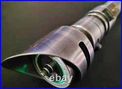 Starkiller lightsaber ProffieBoard V2.2 smooth-swing neopixel