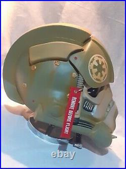 Starwars Atat Helmet Lifesize Prop