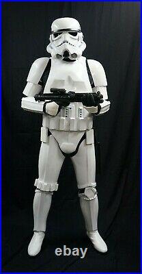 Stormtrooper Armor STAR WARS Costume Kit Prop Cosplay Trooping Prop Building MTK