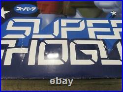 Super7 x Funko Star Wars Super Shogun Boba Fett celebration exclusive MIB