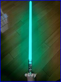 Vader's Vault Maelstrom Elite CFX+Neopixel (NO BLADE) not ultrasabers saberforge