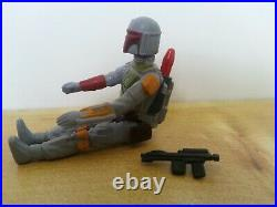 Vintage 1979 Star Wars Boba Fett Figure